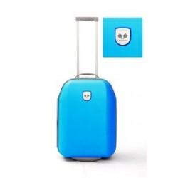 กระเป๋าเดินทางล้อลาก 20 นิ้ว 2 ล้อ พร้อมโลโก้