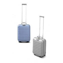 กระเป๋าเดินทาง ลายขวาง