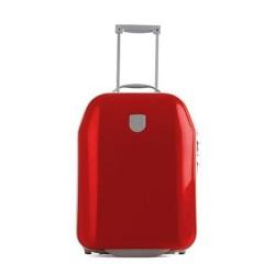 กระเป๋าเดินทางพร้อมโลโก้
