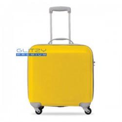 กระเป๋าเดินทางล้อลาก 16 นิ้ว 4 ล้อ